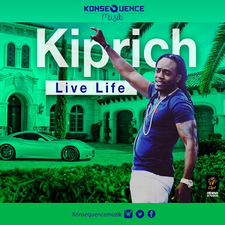 KIPRICH - LIVE LIFE