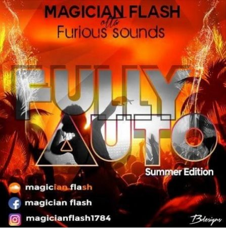 Magician Flash - Fully Auto
