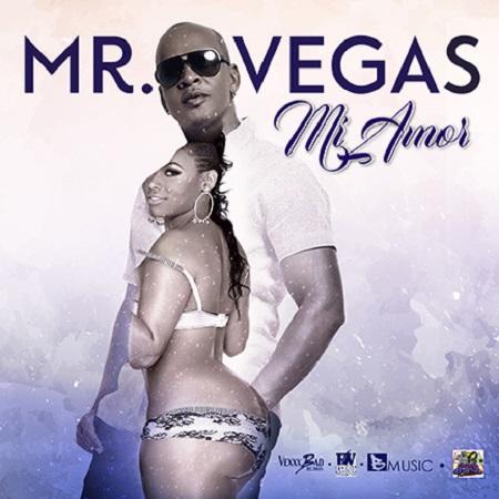 Mr. Vegas - Mi Amor