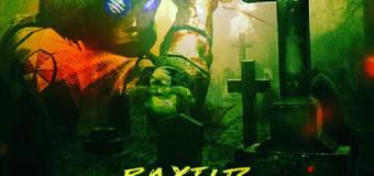 RAYTID – BURIAL GRUNG (VERSI & JAYCRAZIE DISS) – SOCIALYAAD RECORDS