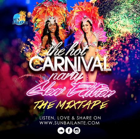 Sun Bailante - Hot Carnival Party
