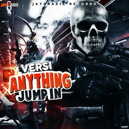 VERSI - ANYTHING JUMP INN