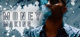 KONSHENS – MONEY MAKING [RAW & RADIO] – OVA DWEET RIDDIM – NOTNICE RECORDS
