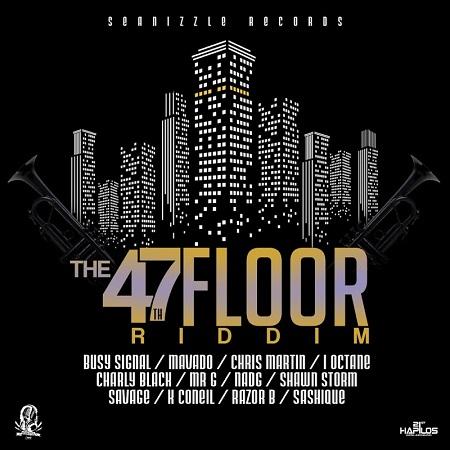 47th floor riddim