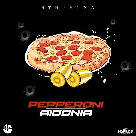 aidonia - pepperoni