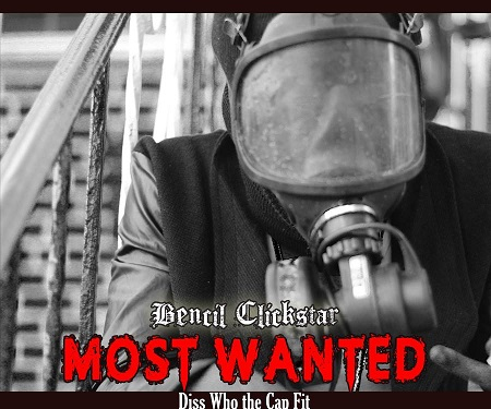 bencil - most wanted cover