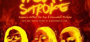 DJ MAGA – HEATSTROKE VOL 5 – MIXTAPE