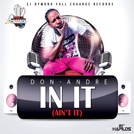 Don Andre - In It Cover