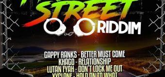 FREEDOM STREET RIDDIM [FULL PROMO] – RSQTHP MUSIC GROUP