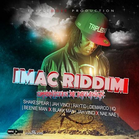 IMAC RIDDIM