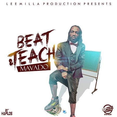 mavado-beat-teach-cover