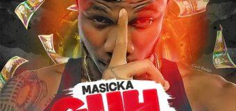 MASICKA – GUH FAH [RAW & RADIO] – DAMAGE MUSIQ