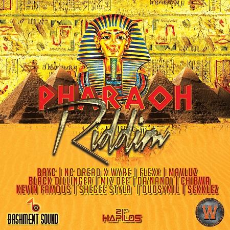 pharaoh riddim