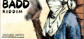 REAL BADD RIDDIM [PROMO] – NICKO REBEL MUSIC