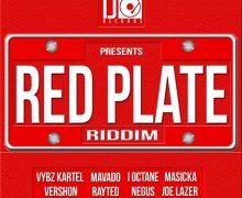 RED PLATE RIDDIM [FULL PROMO] – TJ RECORDS