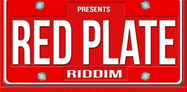 RED PLATE RIDDIM [PROMO] – TJ RECORDS
