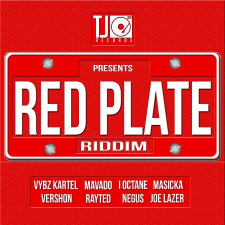 red plate riddim