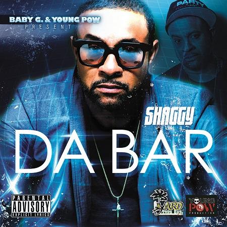 SHAGGY - DA BAR