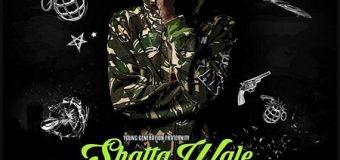 SHATTA WALE – LIFE & WAR [RAW & RADIO] – YGF RECORDS