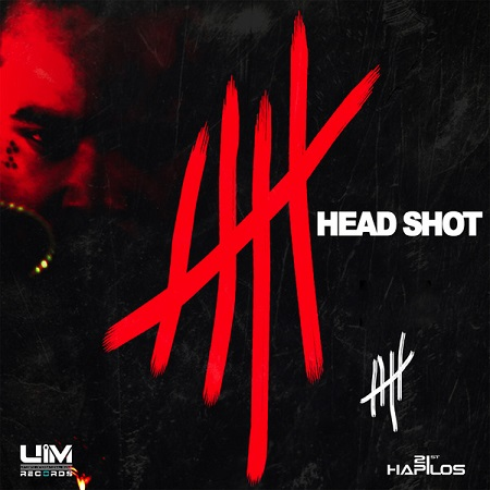 TOMMY LEE SPARTA - HEAD SHOT COVER