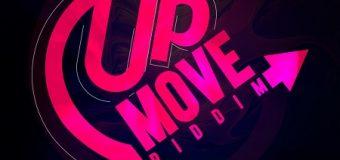 UP MOVE RIDDIM [FULL PROMO] – ARIF COOPER _ FRESH EAR PRODUCTIONS