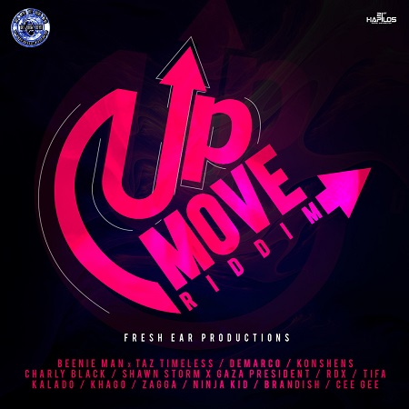 Up Move Riddim