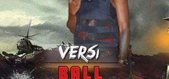 VERSI – BALL A FIRE (GULLYSIDE & DEMARCO DISS) – JAHBOOT MUSIC TALENT