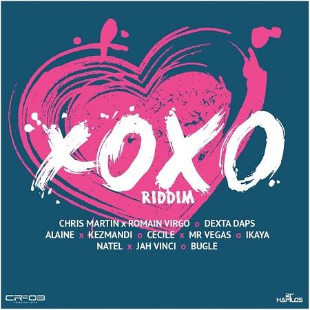 XOXO RIDDIM