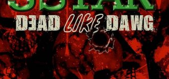 3 STAR – DEAD LIKE DAWG (JAFRASS DISS) – DJ FRASS RECORDS