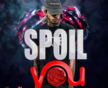 ALKALINE – SPOIL YOU [RAW+CLEAN] – YELLOW MOON RECORDS