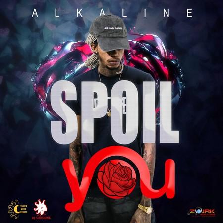 alkaline - spoil yuh