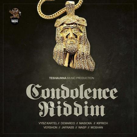 CONDOLENCE RIDDIM