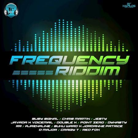 frequency riddim