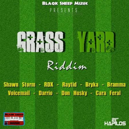 grass yard riddim