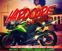 HARDCORE RIDDIM [FULL PROMO] – REAL RECORDS UK