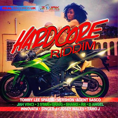 Hardcore Riddim 36