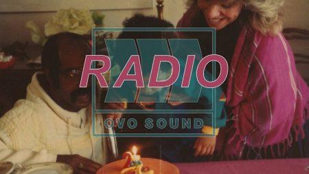 OVO Sound Radio