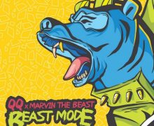 QQ FT. MARVIN THE BEAST – BEAST MODE – QG PRODUCTION
