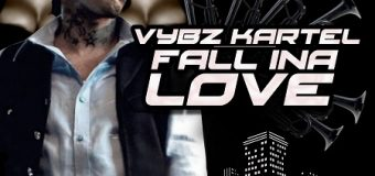 VYBZ KARTEL – FALL INA LOVE – 47TH FLOOR RIDDIM – SEANIZZLE MUSIC