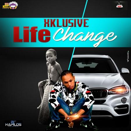 XCLUSIVE - LIFE CHANGE