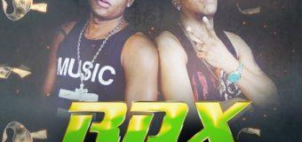 RDX – SPENDERS – RECKIT RALF MUSIC