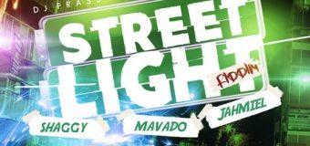 STREET LIGHT RIDDIM [FULL PROMO] – DJ FRASS RECORDS