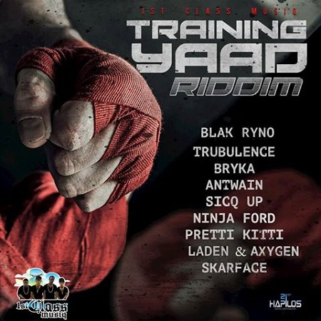 Training Yaad Riddim