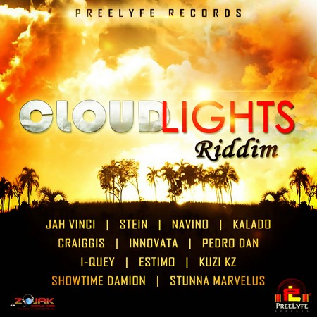 cloud lights riddim