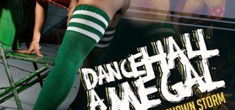 DANCEHALL A MI GAL RIDDIM [FULL PROMO] – JONES AVE RECORDS
