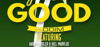 FEEL GOOD RIDDIM [FULL PROMO] – DOWNSOUND RECORDS