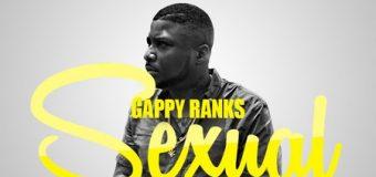 GAPPY RANKS – SEXUAL – MARVONI RECORDS