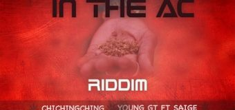 KUSH IN THE AC RIDDIM [FULL PROMO] – GIFTED & TALENTED RECORDS