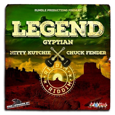 LEGEND RIDDIM