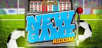 NEW GAME RIDDIM [FULL PROMO] – FIRST NAME MUSIC
